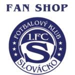 FAN SHOP 1. fc slovácko